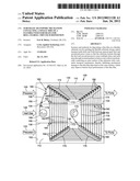 SUBSTRATE TRANSPORT MECHANISM CONTACTING A SINGLE SIDE OF A FLEXIBLE WEB     SUBSTRATE FOR ROLL-TO-ROLL THIN FILM DEPOSITION diagram and image