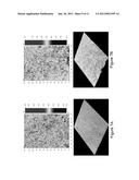 HIGH SPEED LASER CRYSTALLIZATION OF PARTICLES OF PHOTOVOLTAIC SOLAR CELLS diagram and image