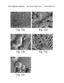 FORMATION OF ORGANIC NANOSTRUCTURE ARRAY diagram and image