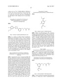 OXADIAZOLE DERIVATIVES diagram and image