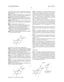 PROCESS FOR THE PREPARATION OF PYRIDO [2,1-a] ISOQUINOLINE DERIVATIVES     COMPRISING OPTICAL RESOLUTION OF AN ENAMINE diagram and image