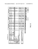 SYSTEM AND METHOD FOR FORECASTING THE COMPOSITION OF AN OUTBOUND TRAIN IN     A SWITCHYARD diagram and image