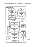 SYNCHRONIZING VISUAL AND SPEECH EVENTS IN A MULTIMODAL APPLICATION diagram and image