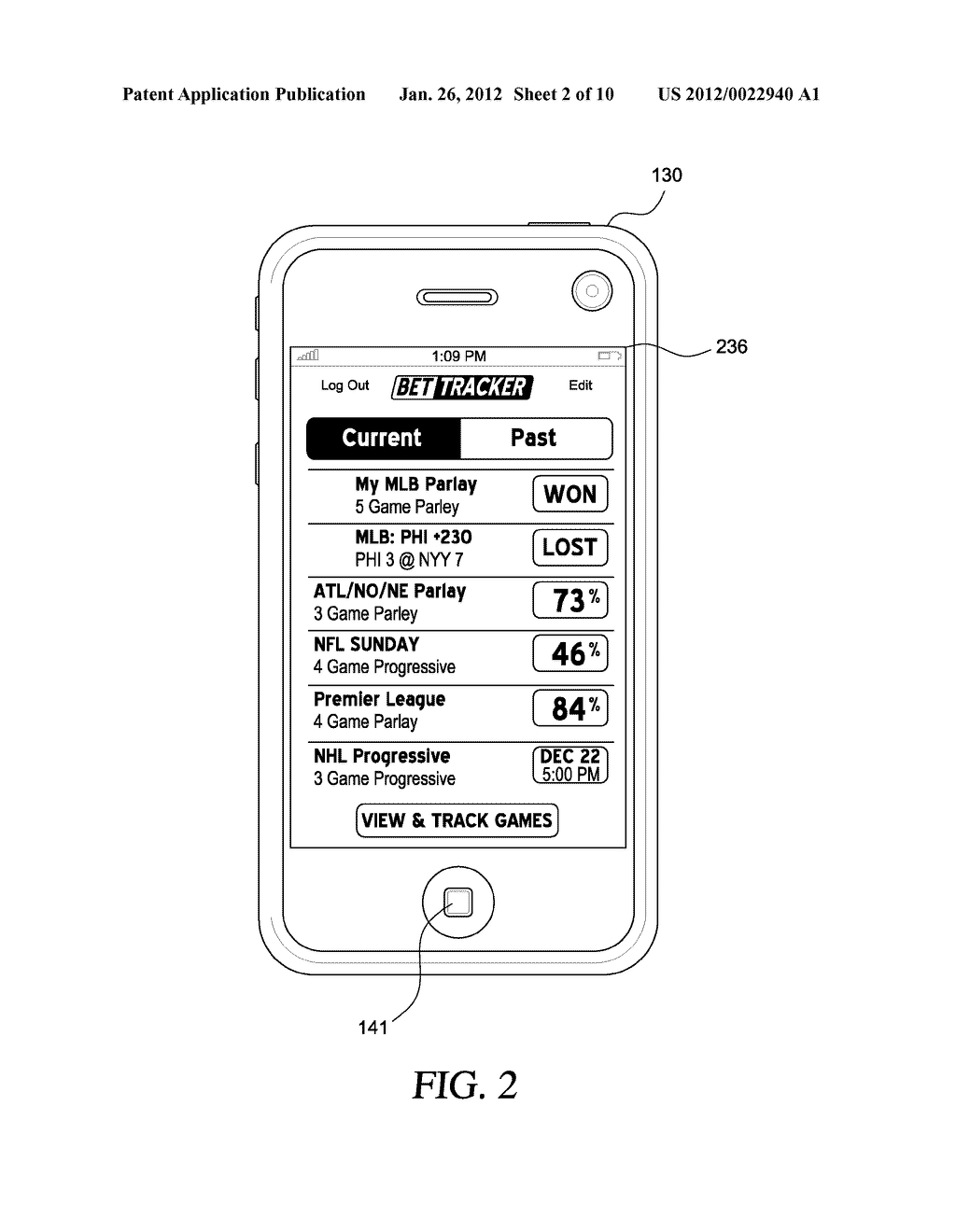 System Configured to Provide a Software Application to a User Computing     Device, Method of Providing Software Application, and Method of     Advertising - diagram, schematic, and image 03