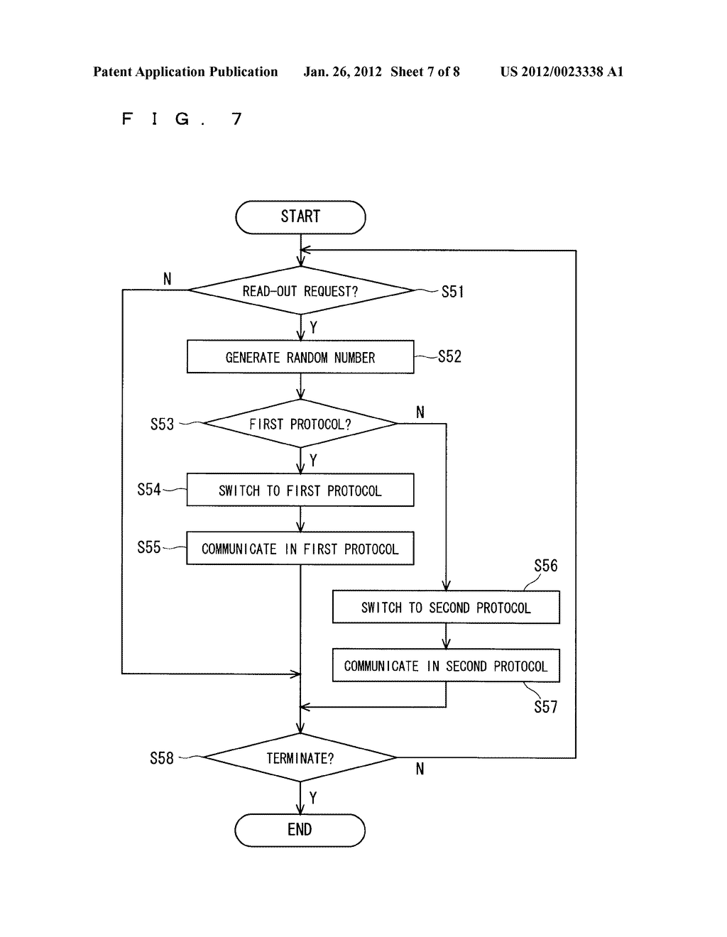 MEMORY CONTROL DEVICE, SEMICONDUCTOR MEMORY DEVICE, MEMORY SYSTEM, AND     MEMORY CONTROL METHOD - diagram, schematic, and image 08