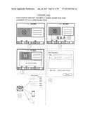 METHOD, SYSTEM AND USER INTERFACE FOR CREATING AND DISPLAYING OF     PRESENTATIONS diagram and image