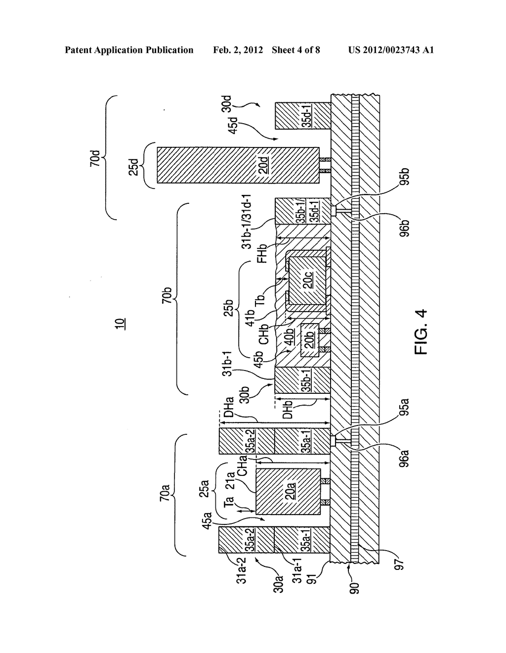 METHODS AND APPARATUS FOR SHIELDING CIRCUITRY FROM INTERFERENCE - diagram, schematic, and image 05