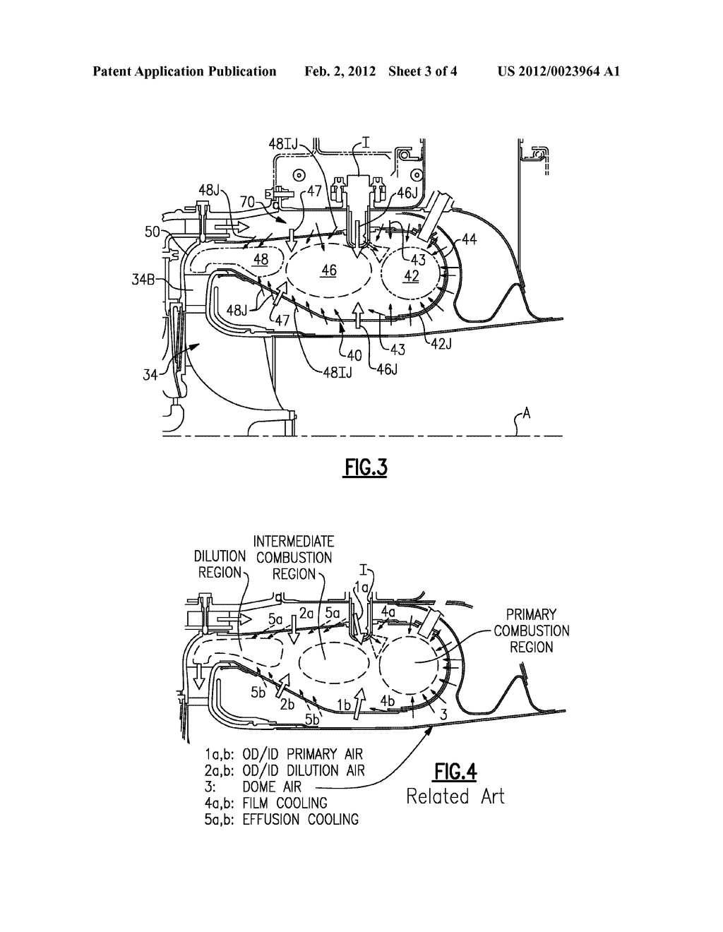 Liquid Engine Diagram Fueled Premixed Reverse Flow Annular Combustor For A Gas Turbine Schematic And Image 04