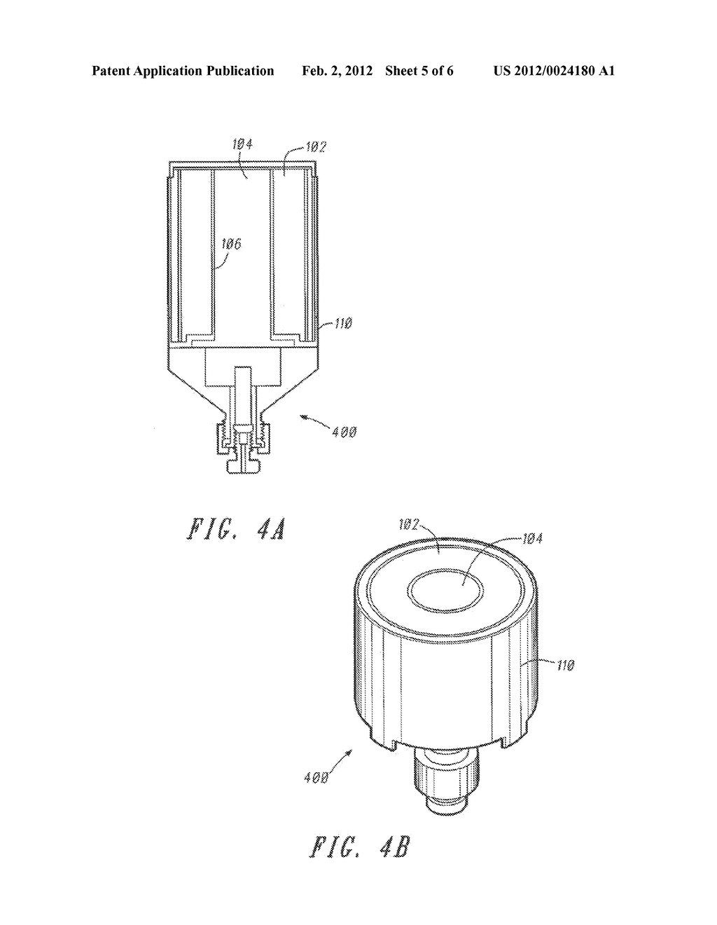 REACTIVE SHAPED CHARGE, REACTIVE LINER, AND METHOD FOR TARGET PENETRATION     USING A REACTIVE SHAPED CHARGE - diagram, schematic, and image 06