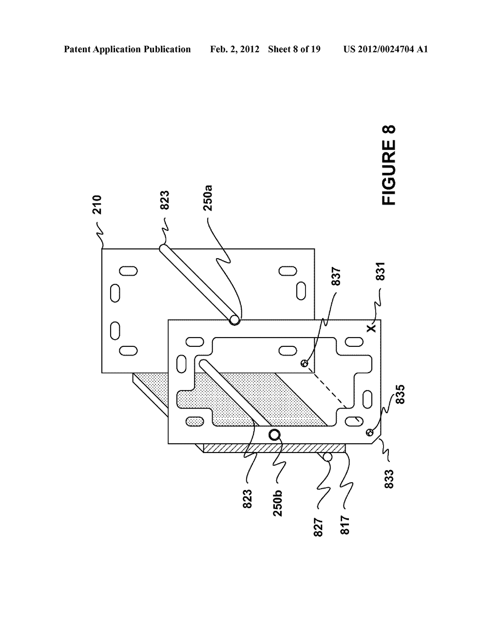 Modular Apparatus For A Saltwater Desalinating System, And Method For     Using Same - diagram, schematic, and image 09