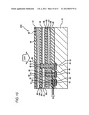 PHOTOELECTRIC CONVERSION ELEMENT AND IMAGING DEVICE diagram and image