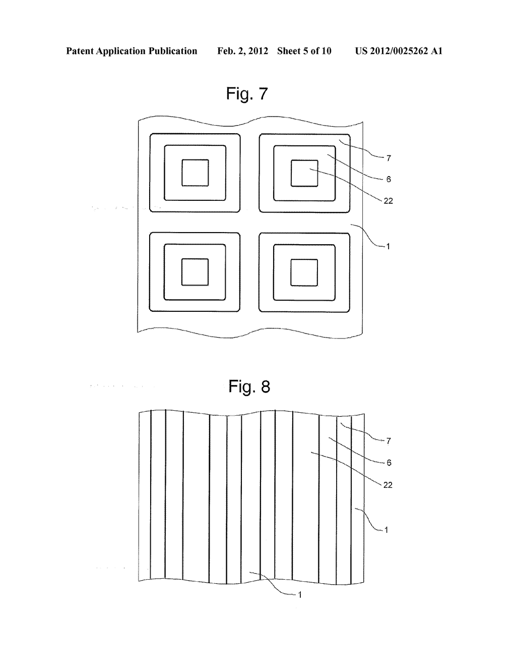 MOS Type Semiconductor Device and Method of Manufacturing Same - diagram, schematic, and image 06