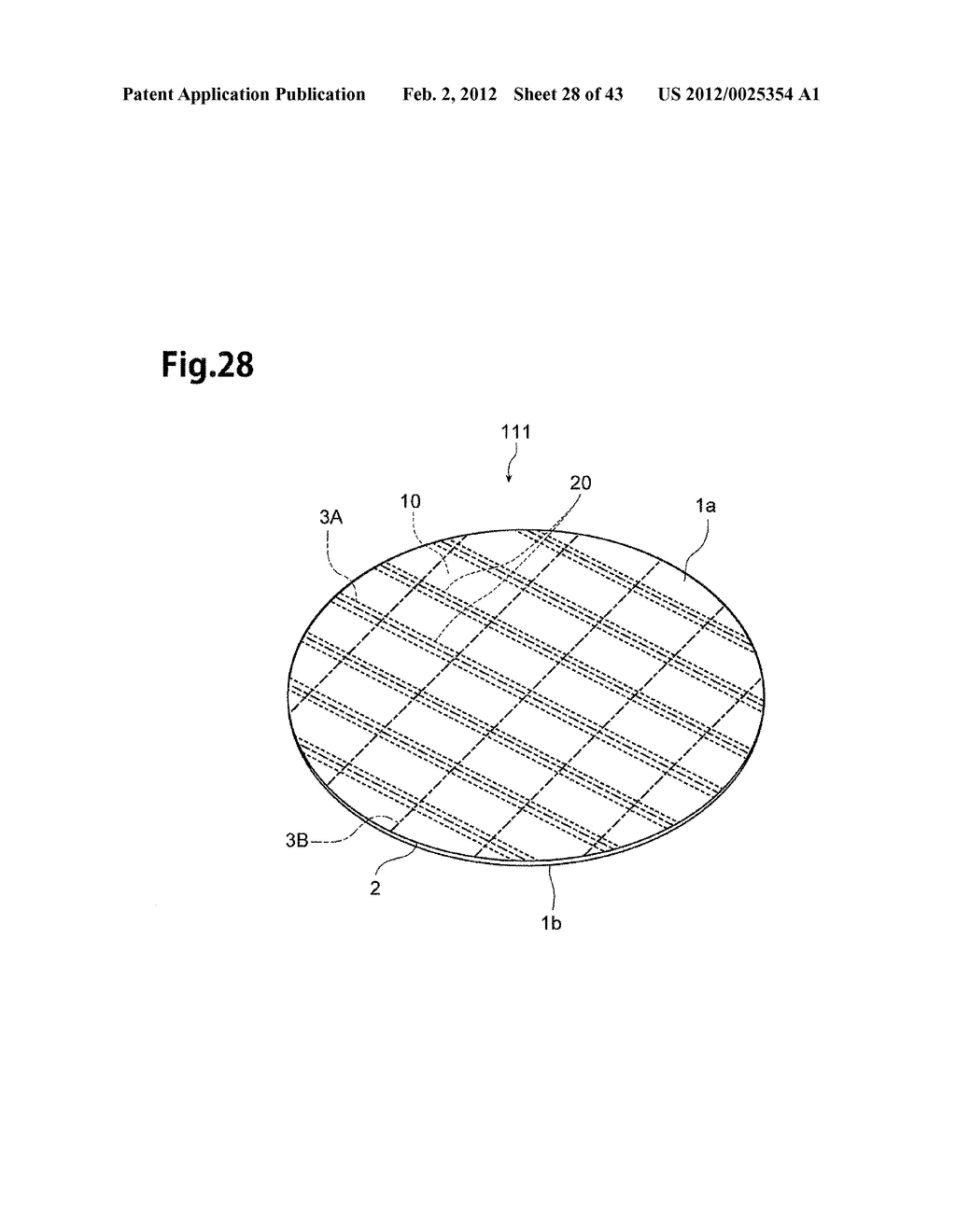 LAMINATED SEMICONDUCTOR SUBSTRATE, LAMINATED CHIP PACKAGE AND METHOD OF     MANUFACTURING THE SAME - diagram, schematic, and image 29