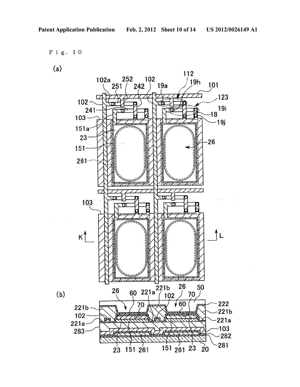 ELECTRO-OPTICAL DEVICE, METHOD OF MANUFACTURING THE SAME, AND ELECTRONIC     APPARATUS - diagram, schematic, and image 11