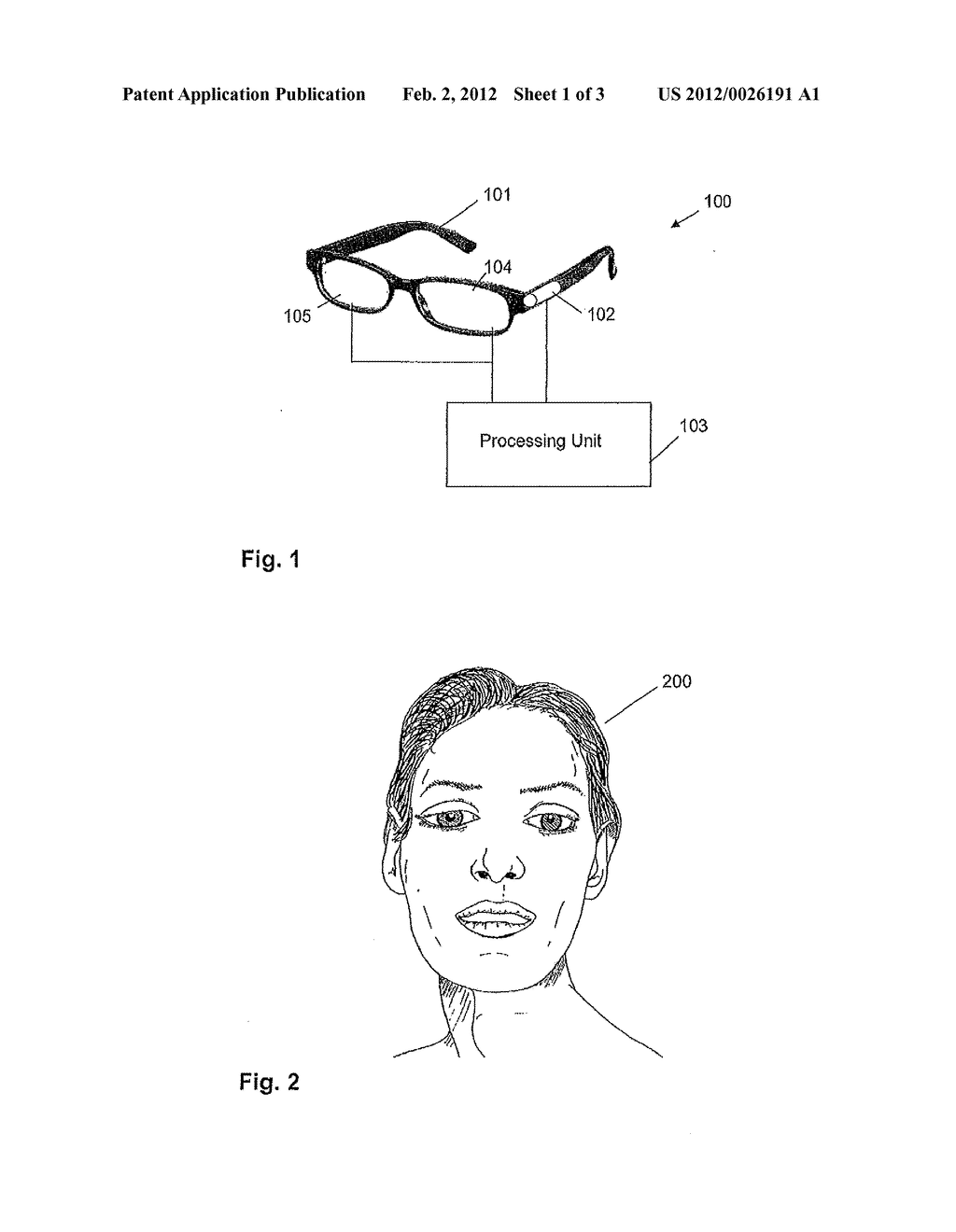 METHOD FOR DISPLAYING AUGMENTATION INFORMATION IN AN AUGMENTED REALITY     SYSTEM - diagram, schematic, and image 02