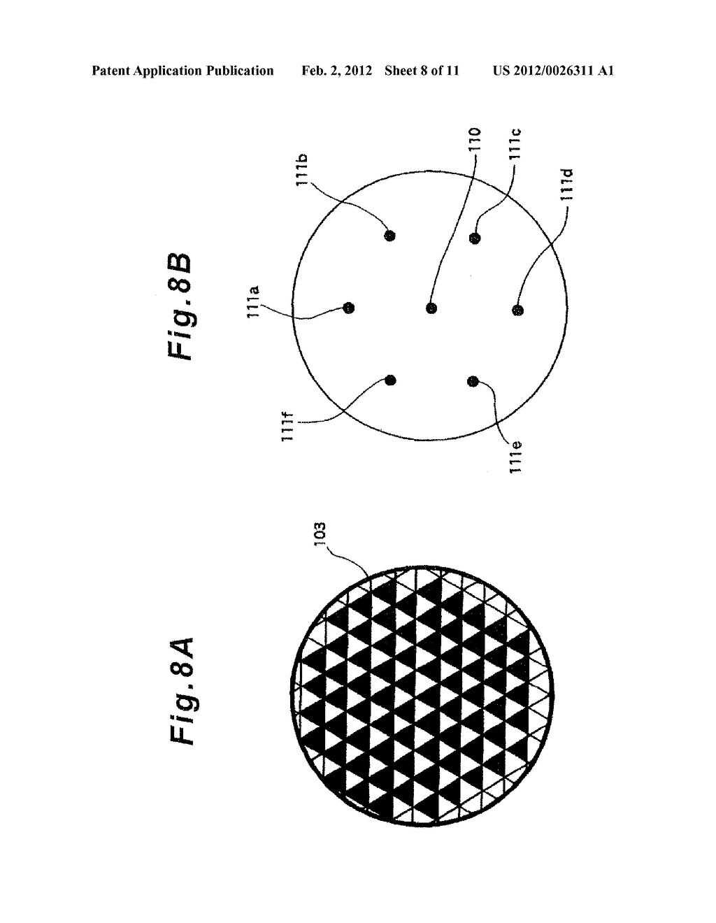 STRUCTURED ILLUMINATION MICROSCOPE APPARATUS AND AN IMAGE FORMING     APPARATUS - diagram, schematic, and image 09