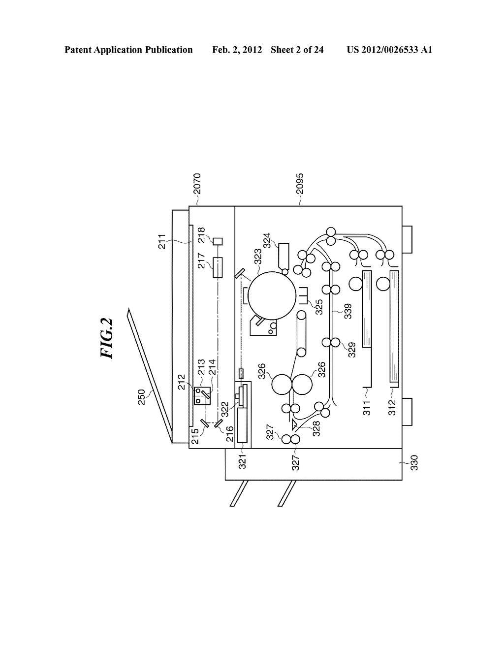 IMAGE PROCESSING APPARATUS CAPABLE OF RECORDING USER INFORMATION INTO     EXTERNAL RECORDING MEDIUM, AND CONTROL METHOD AND RECORDING MEDIUM     THEREFOR - diagram, schematic, and image 03