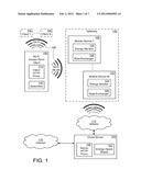 Energy-Efficient On-The-Fly Wi-Fi Hotspot Using Mobile Devices diagram and image