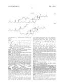 BIODEGRADABLE LIPIDS FOR THE DELIVERY OF ACTIVE AGENTS diagram and image