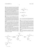 COMPOUNDS, THEIR SYNTHESES, COMPOSITIONS, AND METHODS TO TREAT CANCER diagram and image