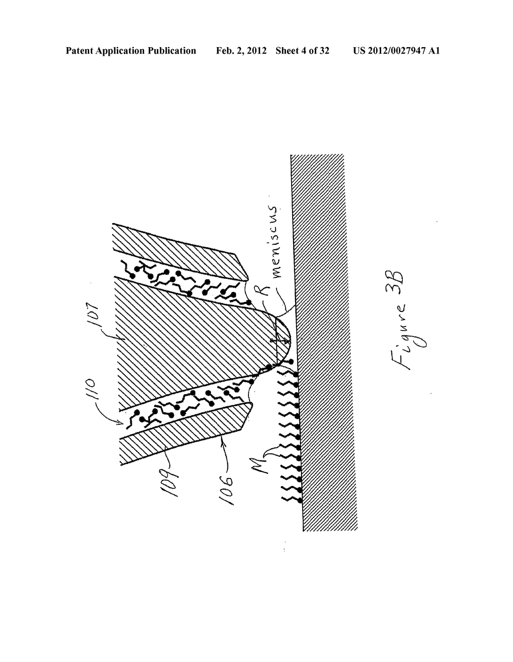 Nanotipped device and method - diagram, schematic, and image 05