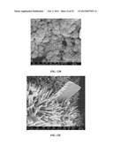 REACTOR AND METHOD FOR PRODUCTION OF NANOSTRUCTURES diagram and image