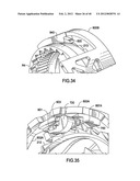 Shift mechanism for a planetary gear transmission diagram and image