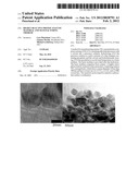 Highly Reactive Photocatalytic Material and Manufacturing Thereof diagram and image