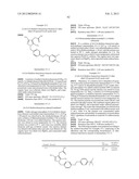 PYRAZOLE COMPOUNDS AS CRTH2 ANTAGONISTS diagram and image