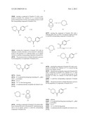 PROCESS FOR THE PREPARATION OF HISTAMINE H3 RECEPTOR MODULATORS diagram and image
