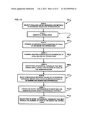 Method and system for predicting resource allocation in cohort time diagram and image