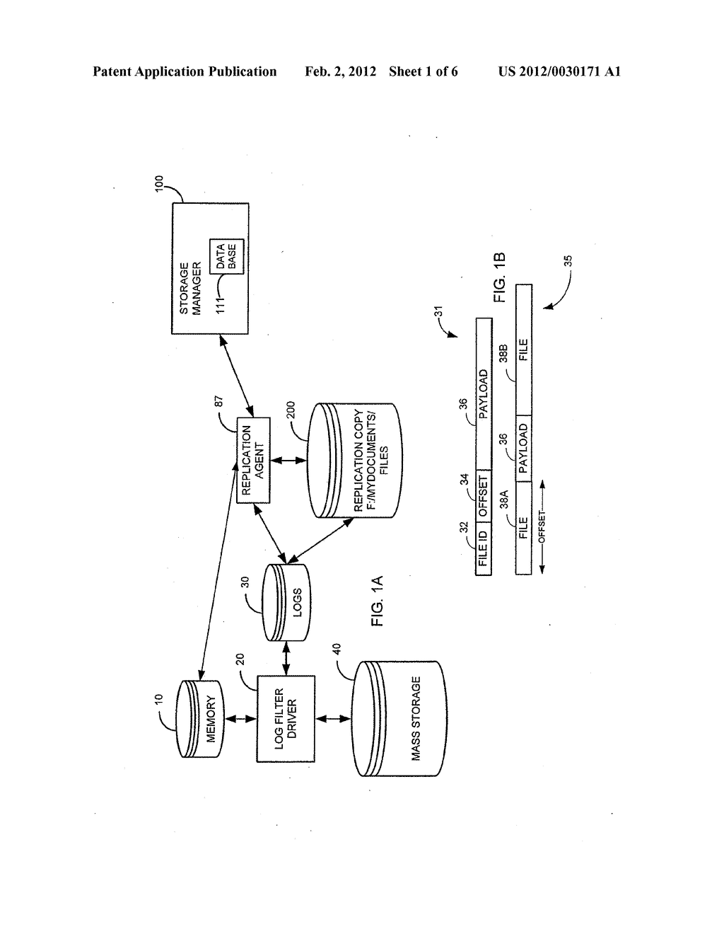 SYSTEMS AND METHODS FOR PERFORMING REPLICATION COPY STORAGE OPERATIONS - diagram, schematic, and image 02