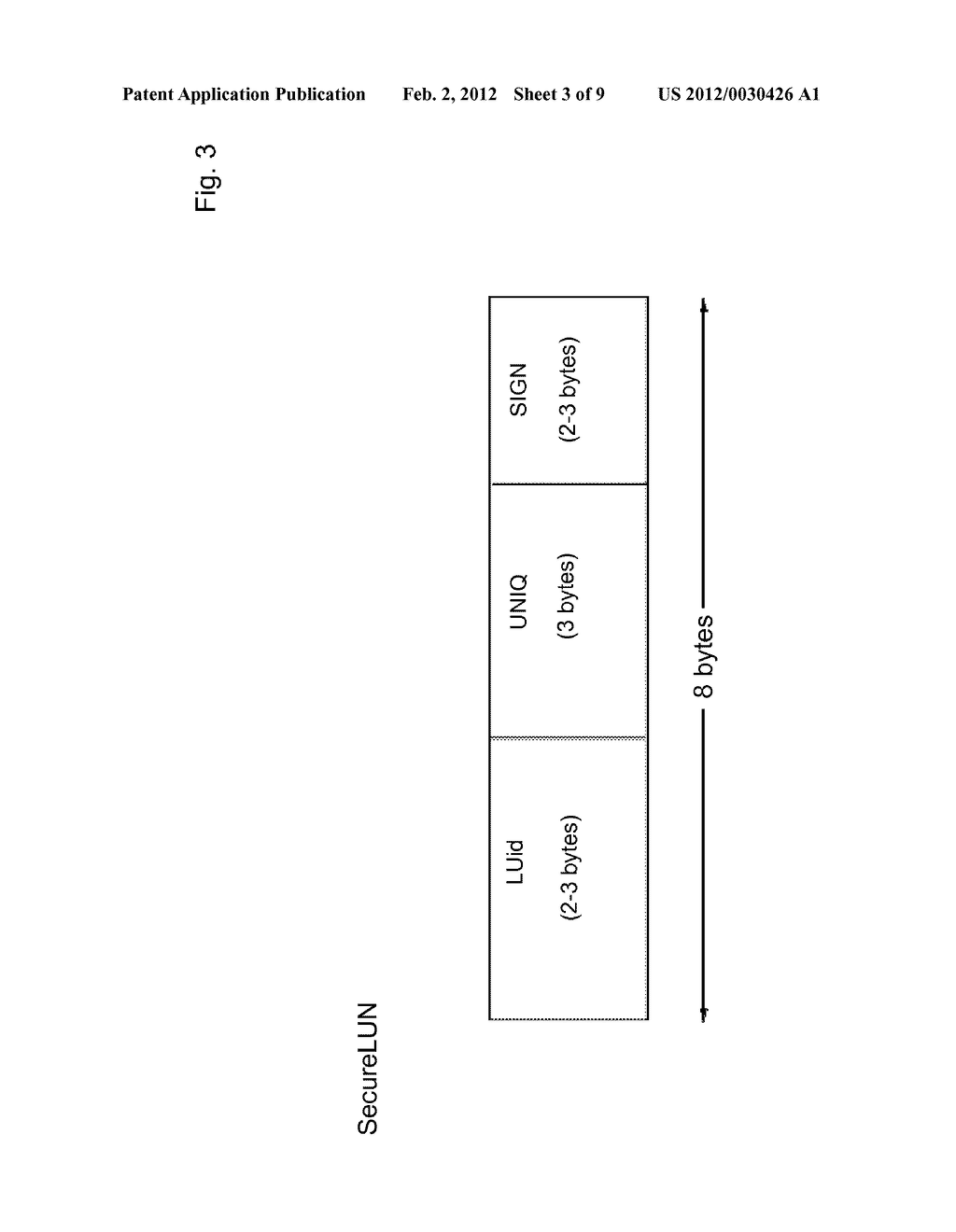 METHOD OF ACCESS CONTROL TO STORED INFORMATION AND SYSTEM THEREOF - diagram, schematic, and image 04