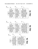 NOTIFICATION SYSTEMS AND METHODS WHERE A NOTIFIED PCD CAUSES     IMPLEMENTATION OF A TASK(S) BASED UPON FAILURE TO RECEIVE A NOTIFICATION diagram and image