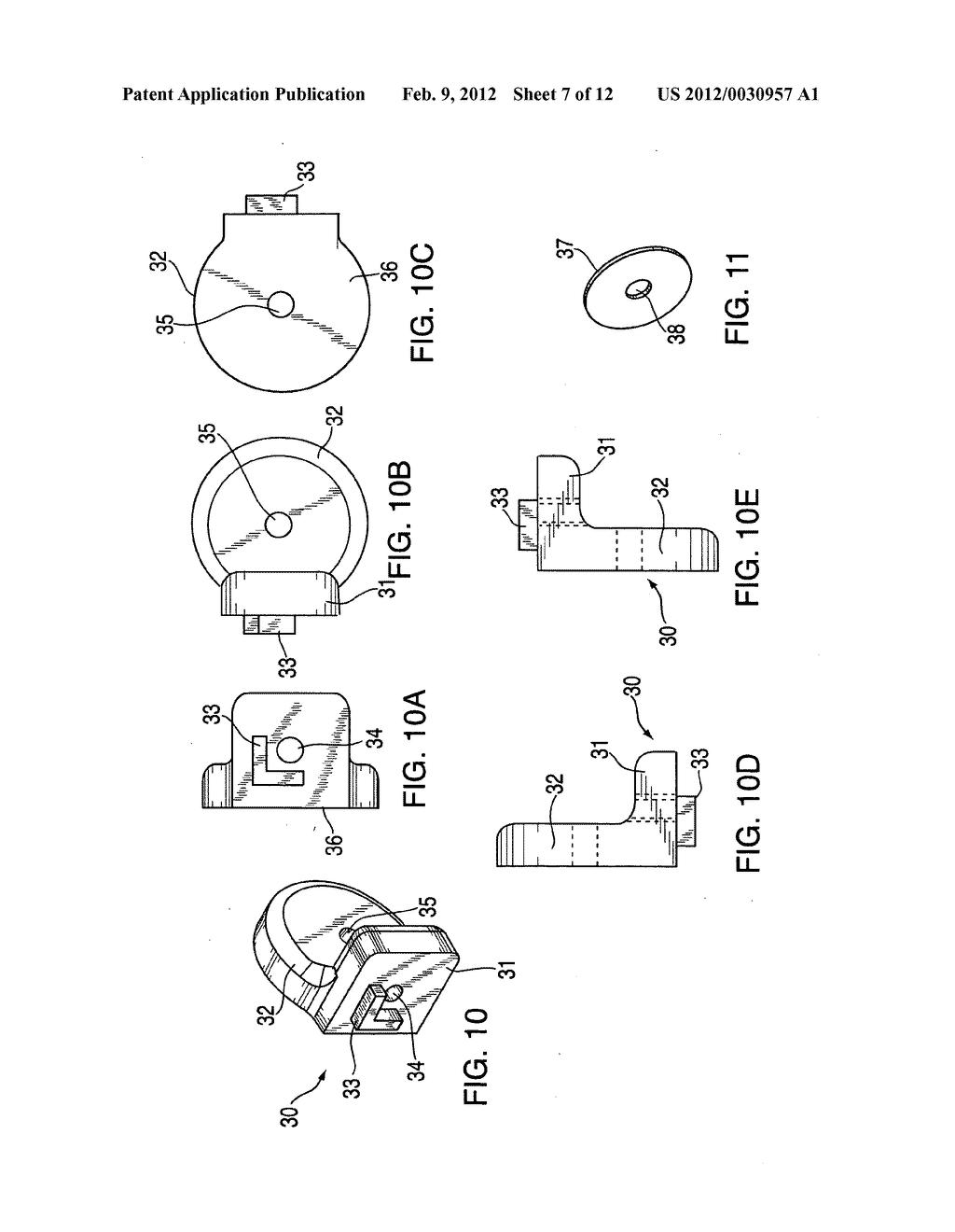 Ergonomic Vernier Caliper Base Diagram Schematic And Image 08