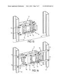 Universal cover plate assembly diagram and image