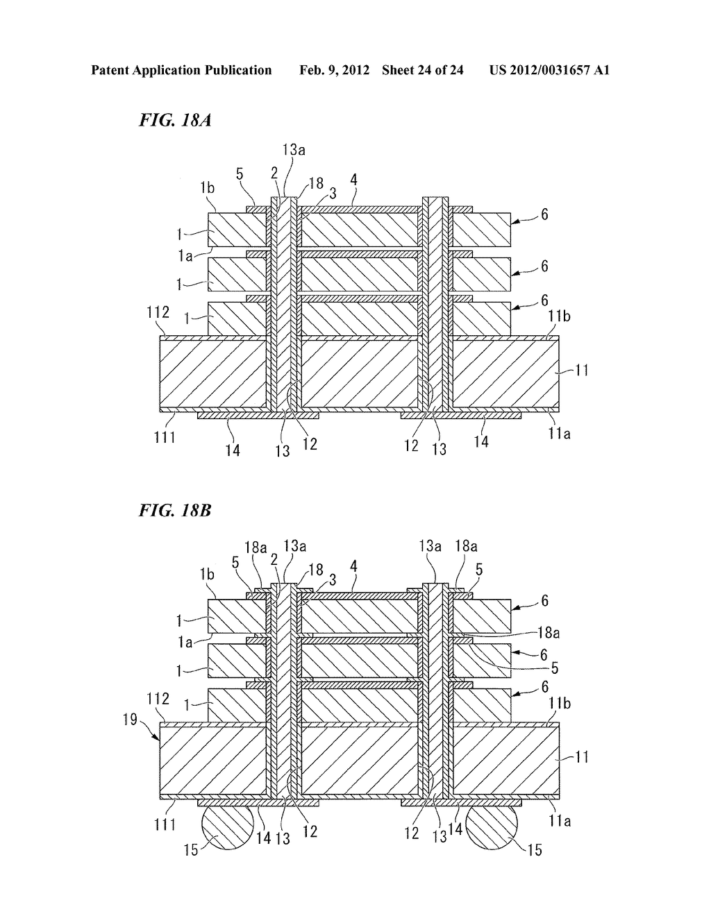 ELECTRONIC DEVICE MOUNTING STRUCTURE AND ELECTRONIC DEVICE MOUNTING METHOD - diagram, schematic, and image 25