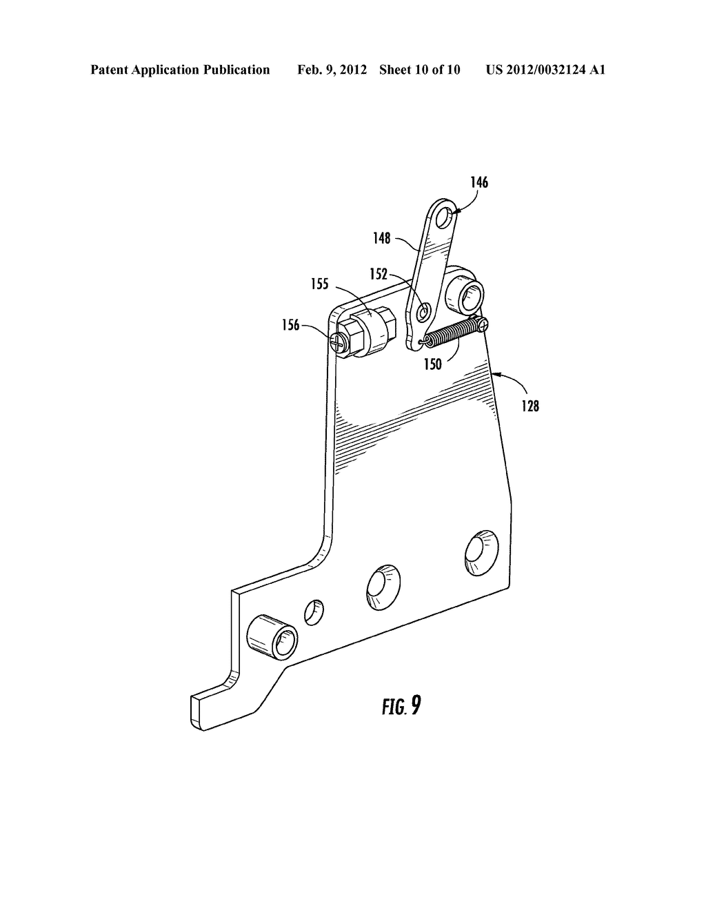 APPARATUSES AND METHODS FOR AN IMPROVED VEHICLE JACK - diagram, schematic, and image 11