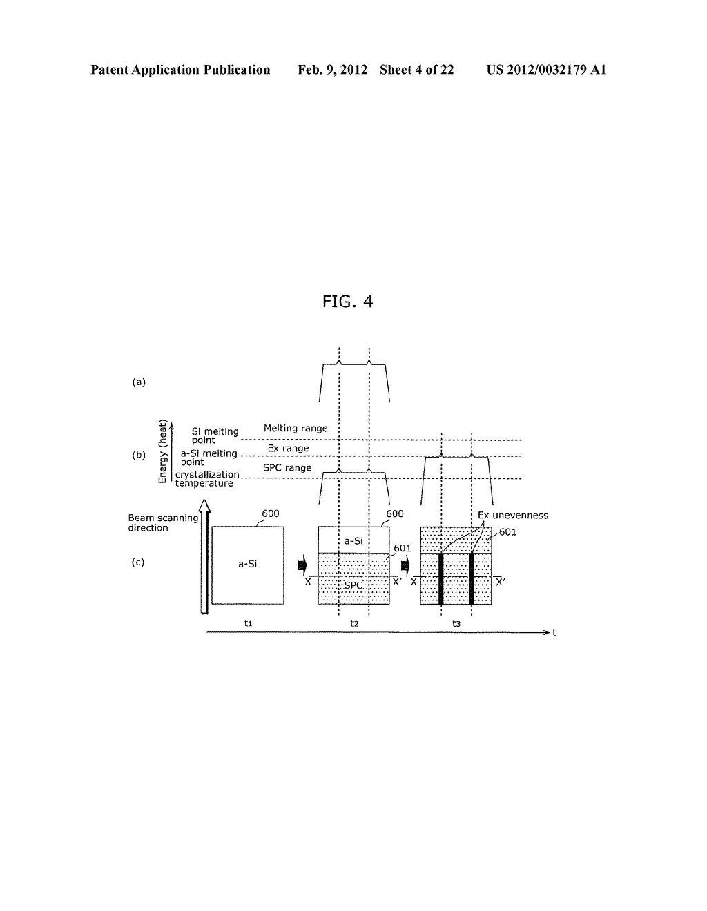 THIN-FILM TRANSISTOR ARRAY DEVICE, ORGANIC EL DISPLAY DEVICE, AND METHOD     OF MANUFACTURING THIN-FILM TRANSISTOR ARRAY DEVICE - diagram, schematic, and image 05