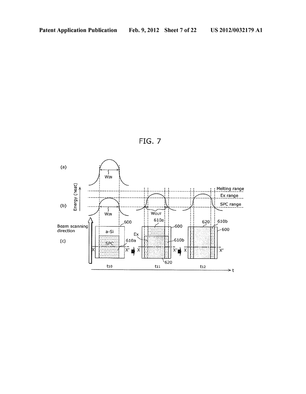 THIN-FILM TRANSISTOR ARRAY DEVICE, ORGANIC EL DISPLAY DEVICE, AND METHOD     OF MANUFACTURING THIN-FILM TRANSISTOR ARRAY DEVICE - diagram, schematic, and image 08