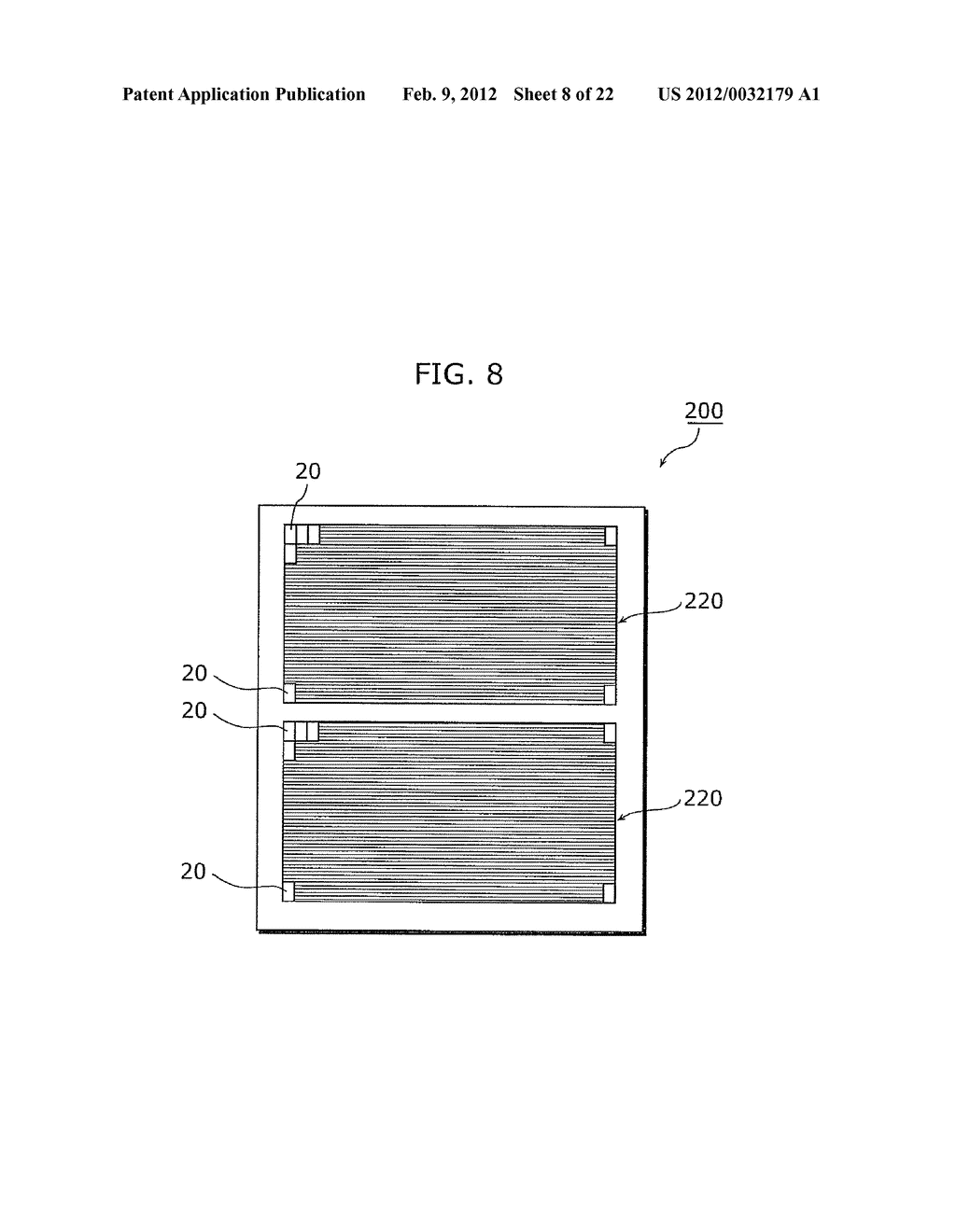 THIN-FILM TRANSISTOR ARRAY DEVICE, ORGANIC EL DISPLAY DEVICE, AND METHOD     OF MANUFACTURING THIN-FILM TRANSISTOR ARRAY DEVICE - diagram, schematic, and image 09
