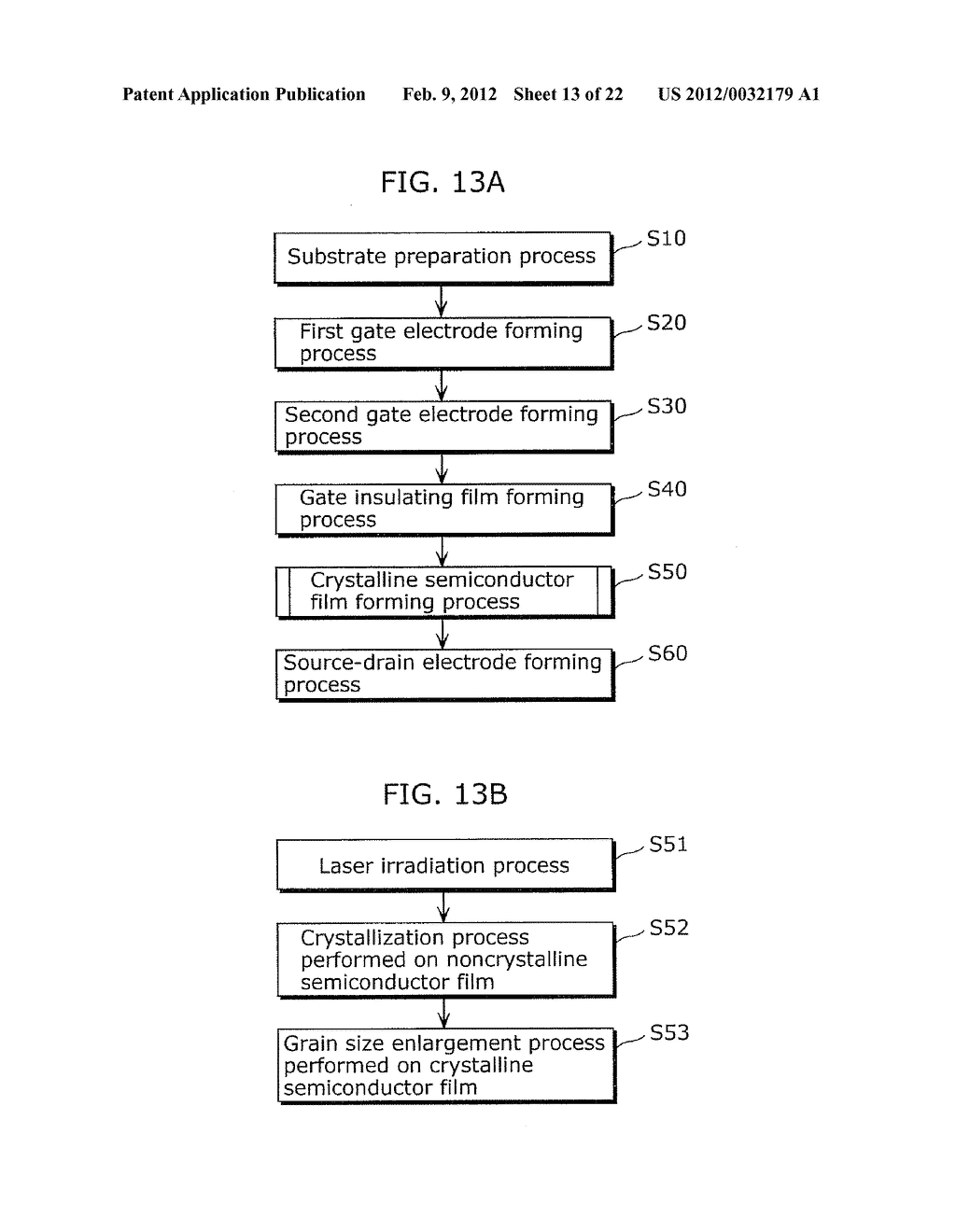 THIN-FILM TRANSISTOR ARRAY DEVICE, ORGANIC EL DISPLAY DEVICE, AND METHOD     OF MANUFACTURING THIN-FILM TRANSISTOR ARRAY DEVICE - diagram, schematic, and image 14