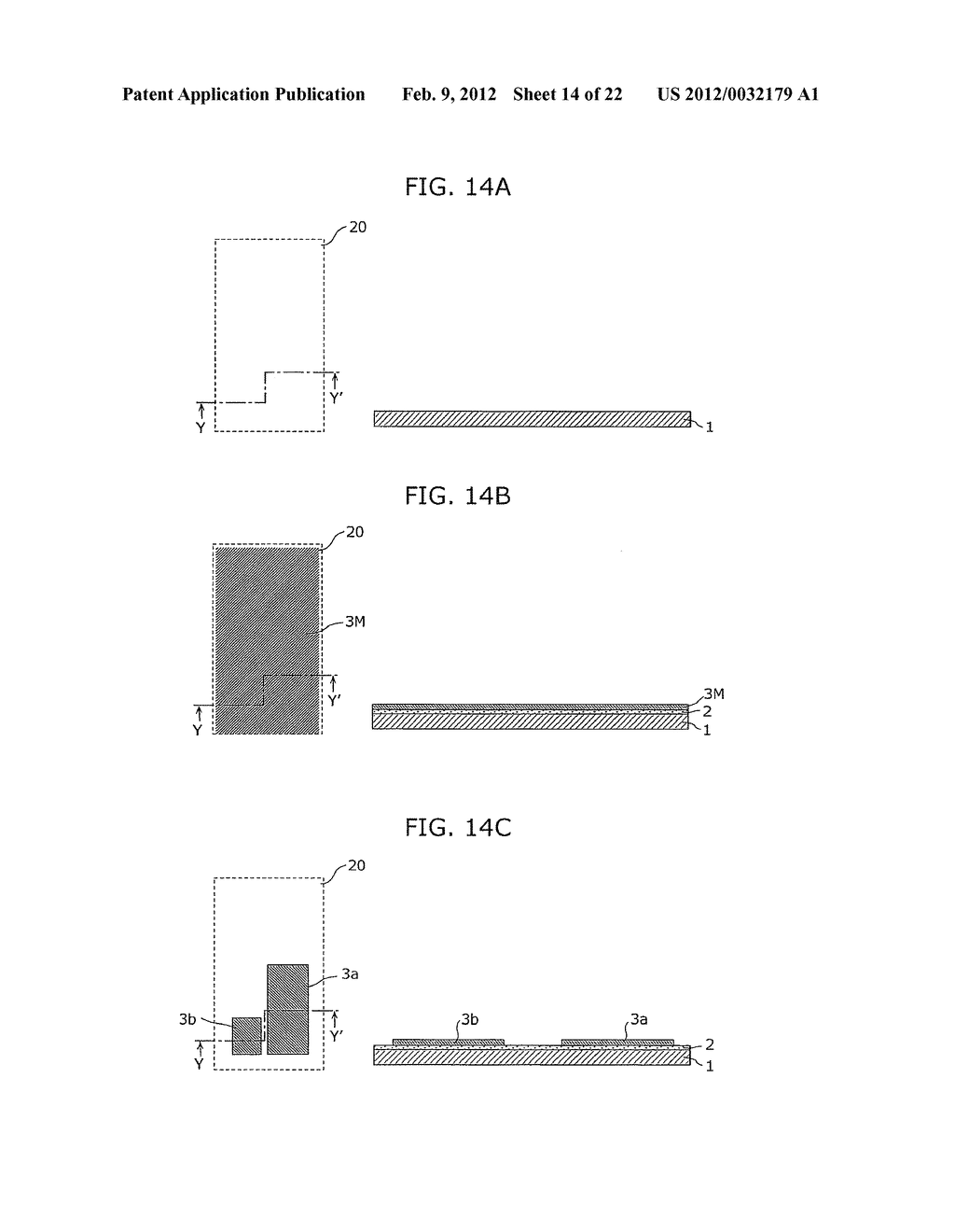THIN-FILM TRANSISTOR ARRAY DEVICE, ORGANIC EL DISPLAY DEVICE, AND METHOD     OF MANUFACTURING THIN-FILM TRANSISTOR ARRAY DEVICE - diagram, schematic, and image 15