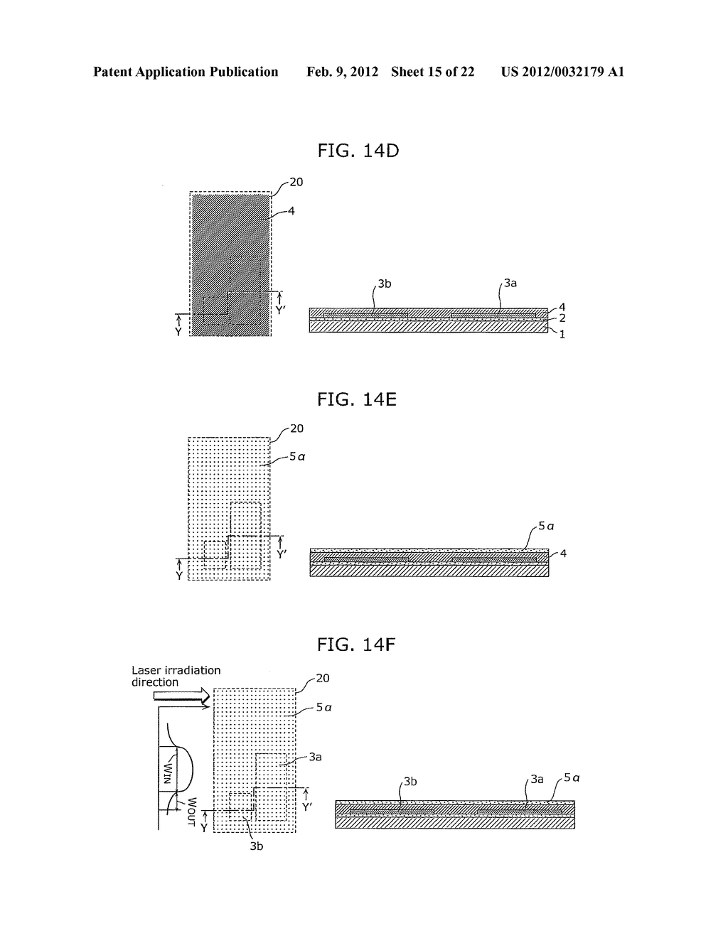 THIN-FILM TRANSISTOR ARRAY DEVICE, ORGANIC EL DISPLAY DEVICE, AND METHOD     OF MANUFACTURING THIN-FILM TRANSISTOR ARRAY DEVICE - diagram, schematic, and image 16
