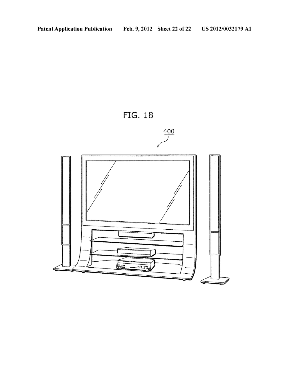 THIN-FILM TRANSISTOR ARRAY DEVICE, ORGANIC EL DISPLAY DEVICE, AND METHOD     OF MANUFACTURING THIN-FILM TRANSISTOR ARRAY DEVICE - diagram, schematic, and image 23