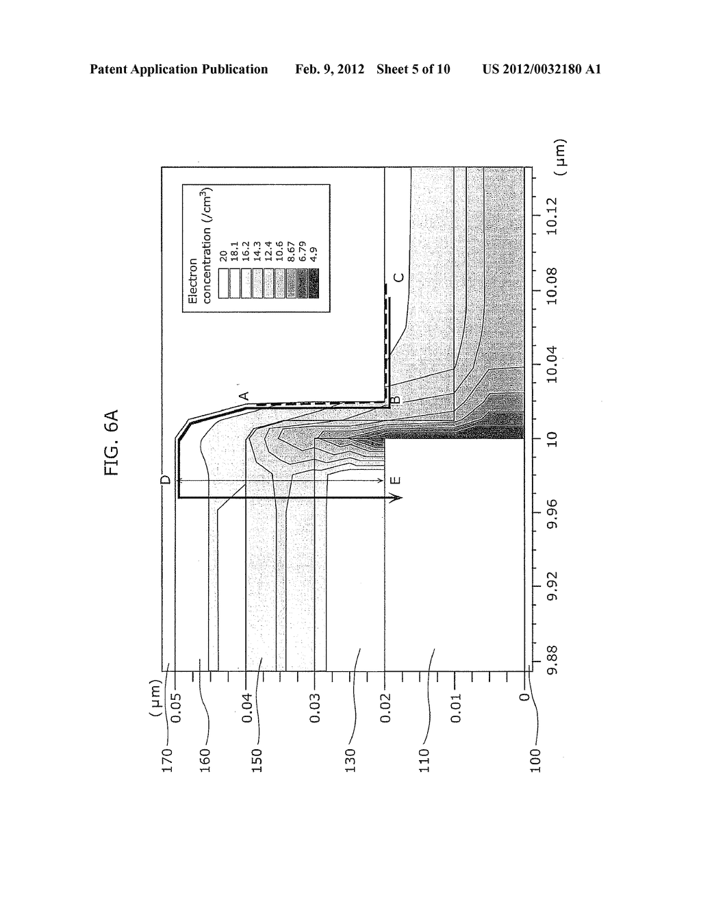 THIN-FILM TRANSISTOR DEVICE AND METHOD OF MANUFACTURING THE SAME - diagram, schematic, and image 06