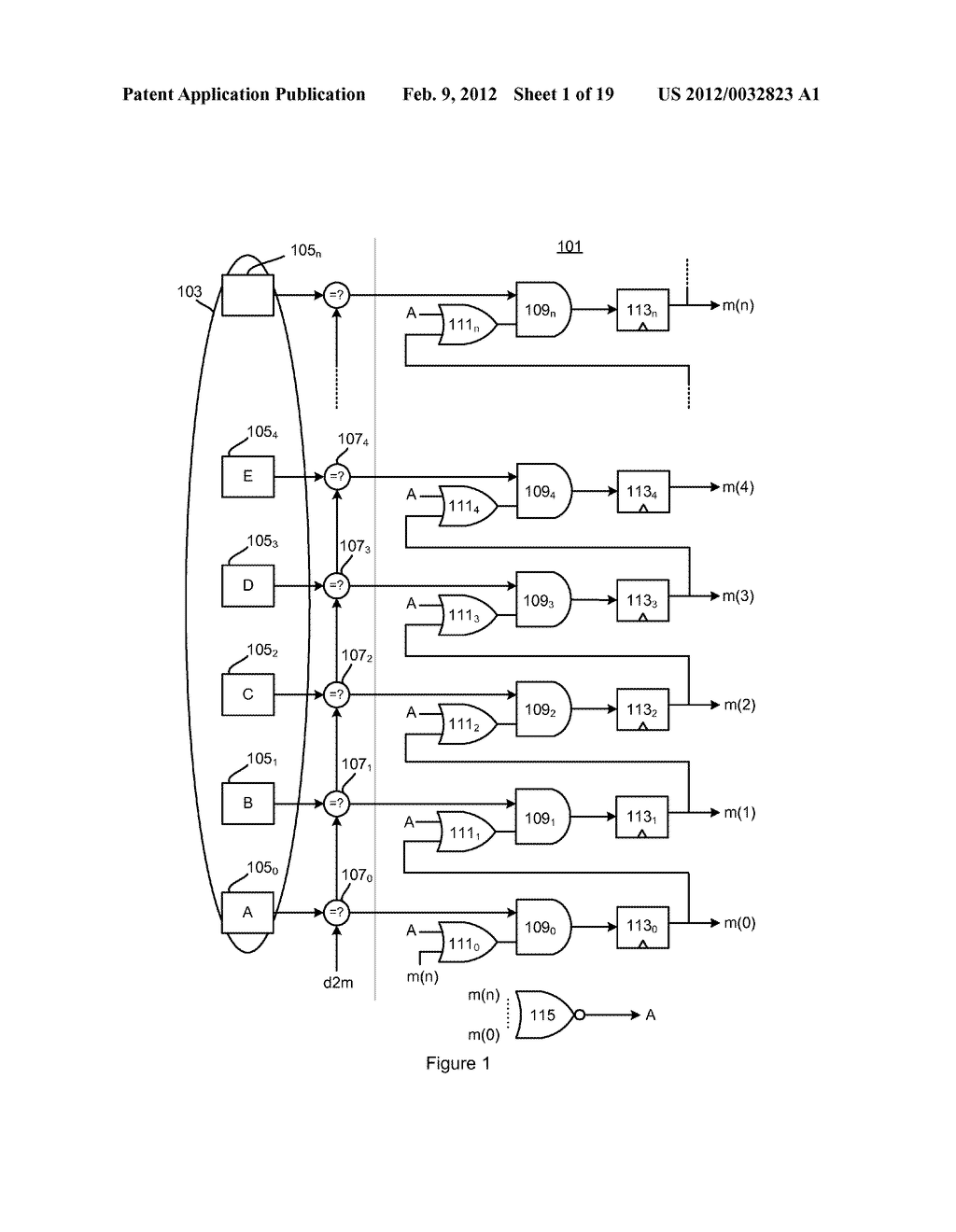 METHOD AND APPARATUS FOR ADAPTIVE LOSSLESS DATA COMPRESSION - diagram, schematic, and image 02