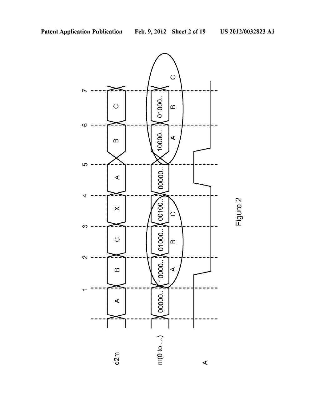 METHOD AND APPARATUS FOR ADAPTIVE LOSSLESS DATA COMPRESSION - diagram, schematic, and image 03