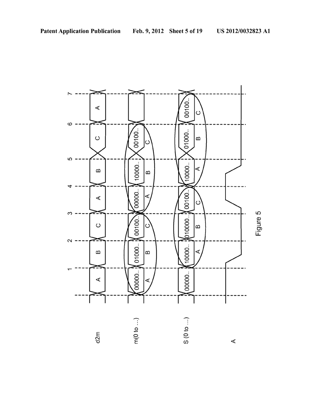METHOD AND APPARATUS FOR ADAPTIVE LOSSLESS DATA COMPRESSION - diagram, schematic, and image 06