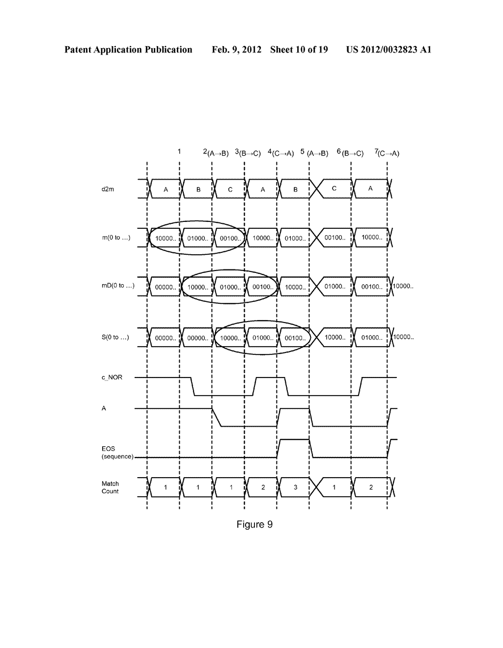METHOD AND APPARATUS FOR ADAPTIVE LOSSLESS DATA COMPRESSION - diagram, schematic, and image 11